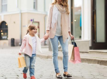 Topaktuelle Teeniemode: Trends für den Frühling