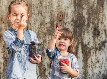 Special im März: Vegane Ernährung - Risiko für Säuglinge und Kleinkinder?