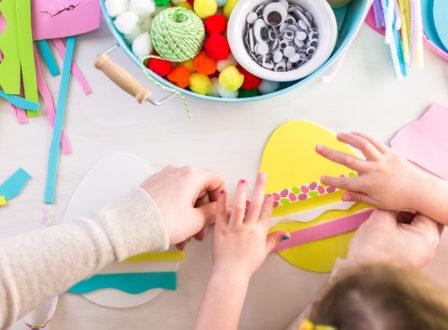 Special im April: Ostern mit der Familie neu entdecken
