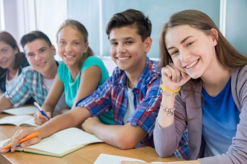 Ferienakademie 2020 in den Sommerferien