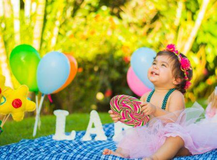 Kindergeburtstag im Sommer: 4 Gründe für die Feier im Freien