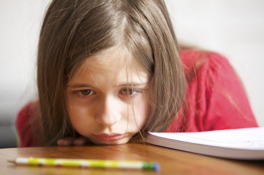 Wie motiviere ich mein Kind für die Schule?