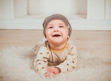 Nachhaltigkeit vom Wickeltisch bis zum Babystrampler