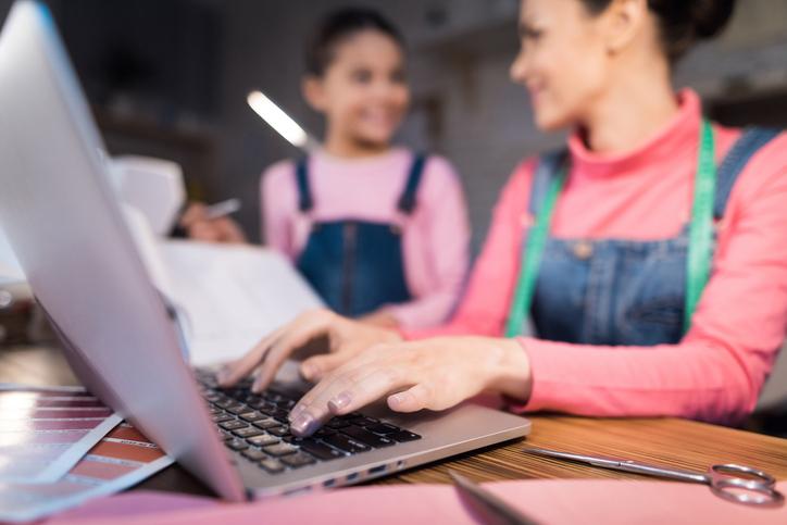 Homeoffice mit Kindern: Die besten Tipps