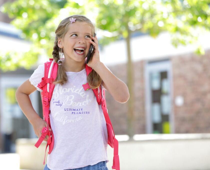 Ein Handy für mein Kind – worauf sollte ich achten?