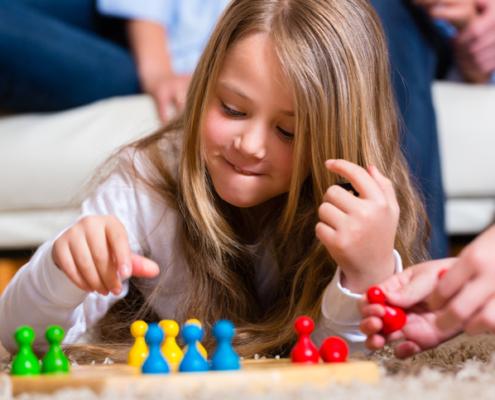 Gestiegene Nachfrage nach Gesellschaftsspielen: die Top 10