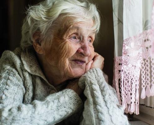 Kreative Wege, um den Großeltern jetzt nahe zu sein