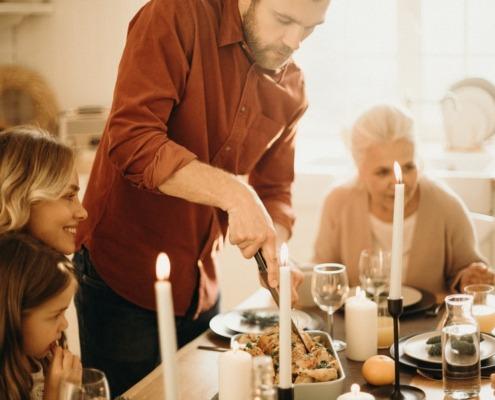 Osterfeiertage: Wie Familien trotzdem eine schöne Zeit miteinander verbringen können