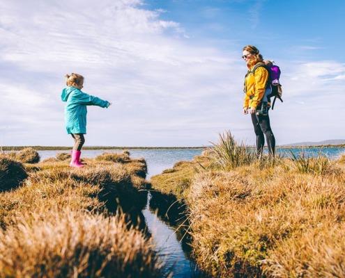 Ahnenforschung - Familiengeschichten auf der Spur