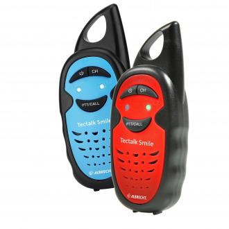 walkie-talkie-tectalk