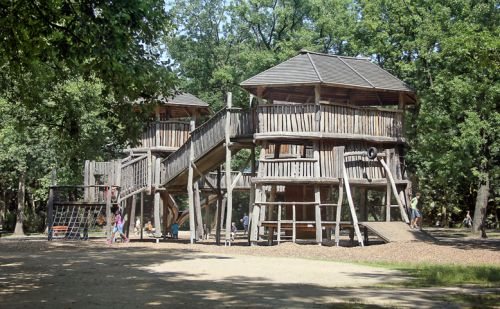 heinrich-kraft-park